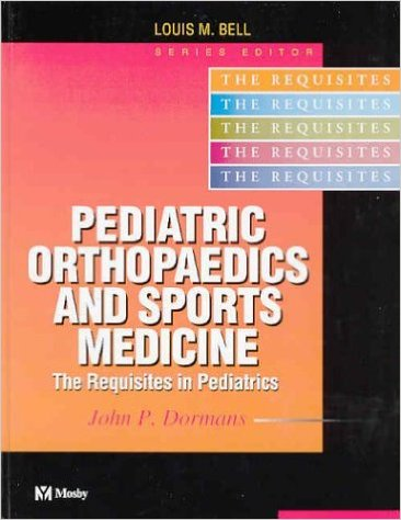 Pediatric Orthopaedics and Sports Medicine CEU Course