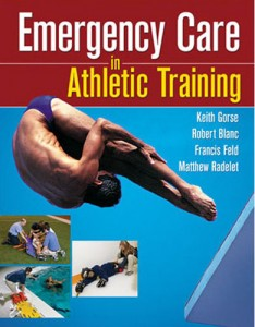 Emergency Medical Care of the Athlete