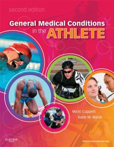 General Medical Conditions of the Athlete Course