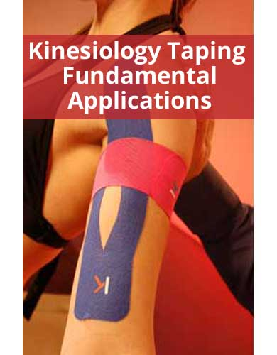 Kinesiology Taping Fundamental Applications