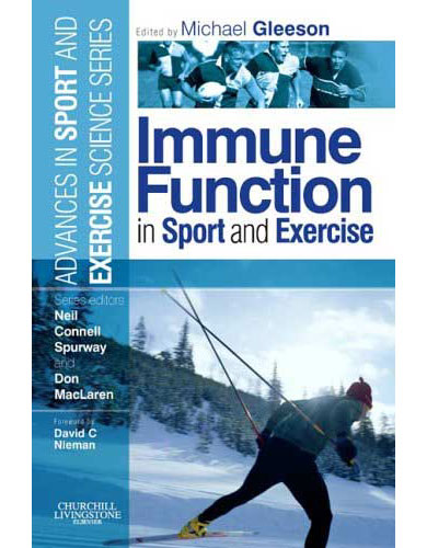 Immune Function In Sport And Exercise Course 2 Acute Exercise And