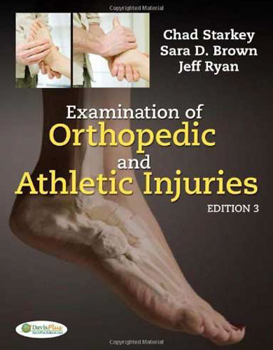orthopedic and athletic injuries course